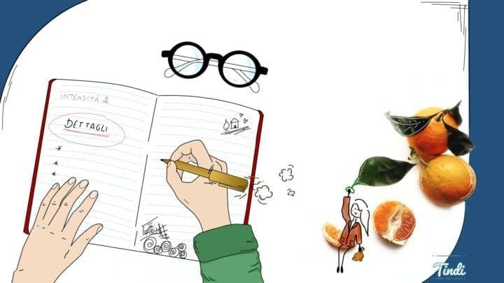 Questione di dettagli: dai intensità ai tuoi testi