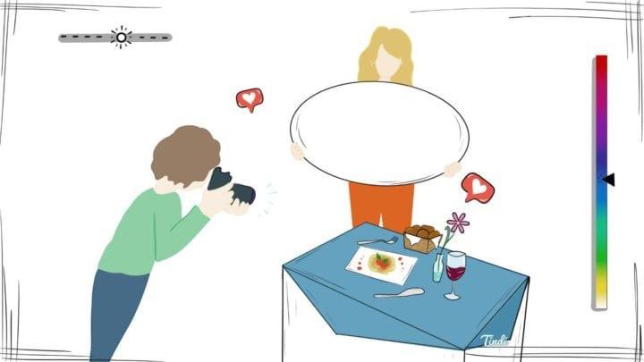 Vita da SMM: come preparare uno shooting fotografico.