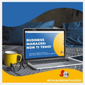 webinar business manager