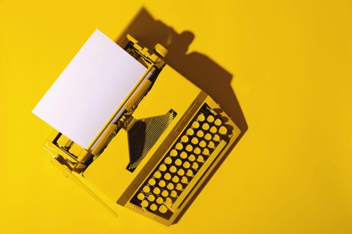 Elena Schirru e il racconto della vita di una copywriter